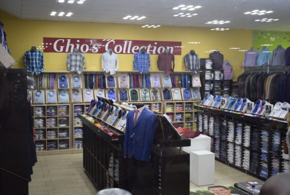 Ghio's Collection