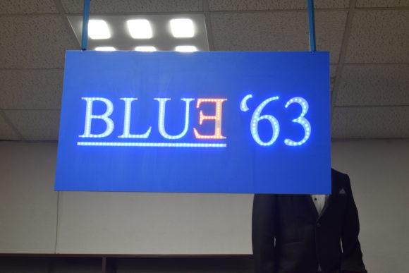Blue '63